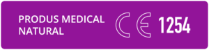 Zeolit Spectrum este avizat ca produs medical natural