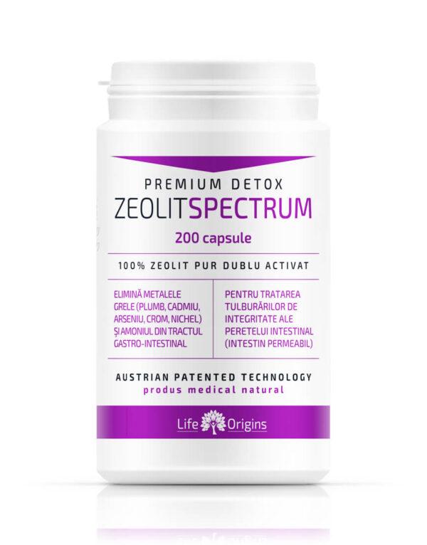 Zeolit Spectrum 200 cps